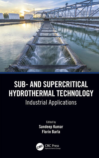 Sub- and Supercritical Hydrothermal Technology Industrial Applications book cover
