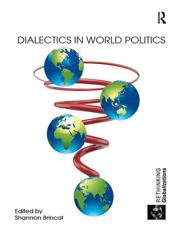 Dialectics in World Politics book cover