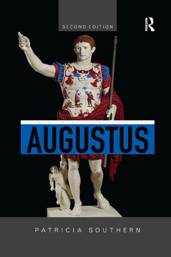 Augustus book cover
