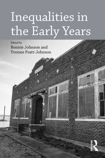 Inequalities in the Early Years book cover