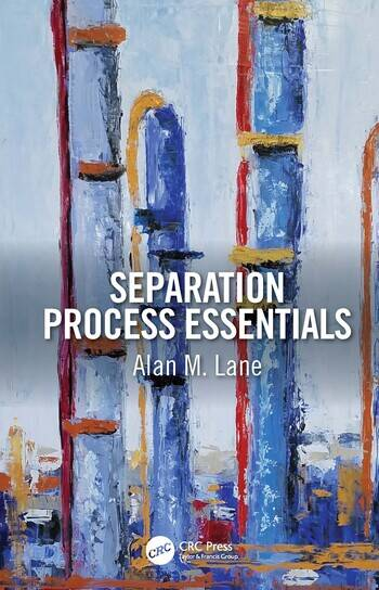 Separation Process Essentials book cover