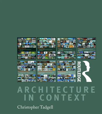 Architecture in Context: Boxset book cover