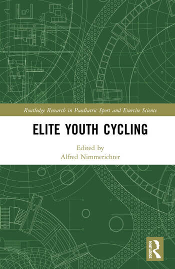 Elite Youth Cycling book cover