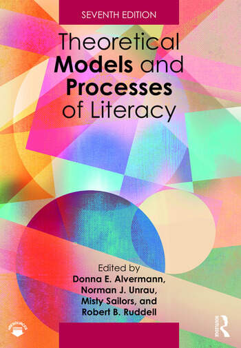 Theoretical Models and Processes of Literacy book cover