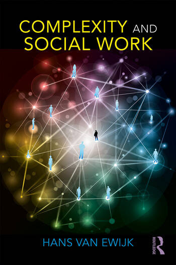Complexity and Social Work book cover
