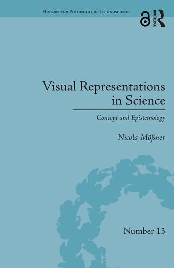 Visual Representations in Science Concept and Epistemology book cover