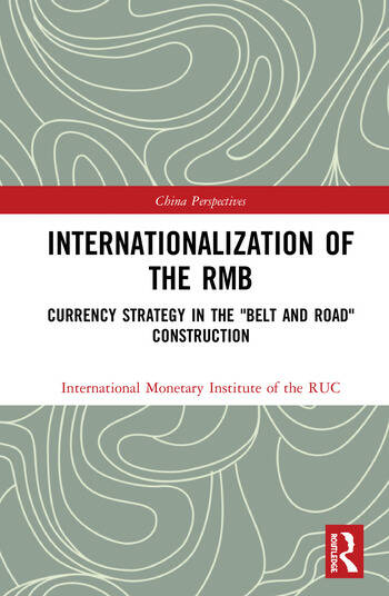 Internationalization of the RMB Currency Strategy in the