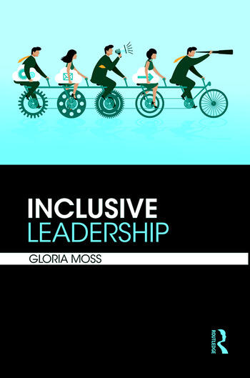 Inclusive Leadership book cover