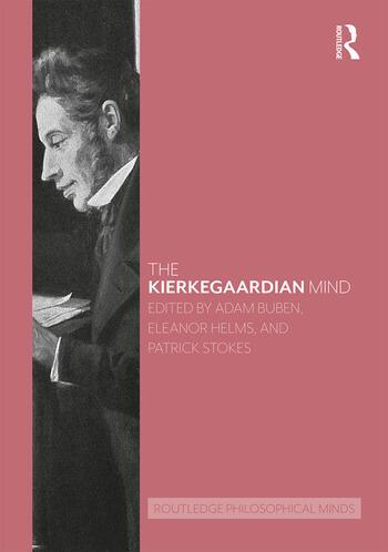 The Kierkegaardian Mind book cover