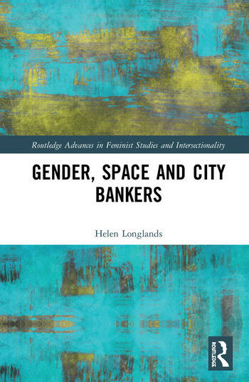 Gender, Space and City Bankers book cover