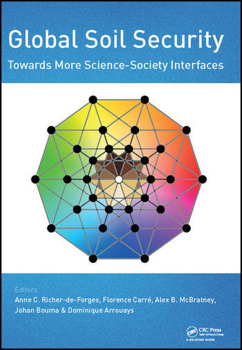 Global Soil Security: Towards More Science-Society Interfaces Proceedings of the Global Soil Security 2016 Conference, December 5-6, 2016, Paris, France book cover