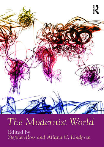 The Modernist World book cover
