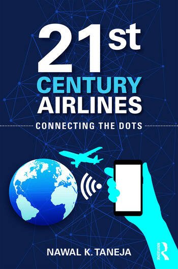 21st Century Airlines Connecting the Dots book cover