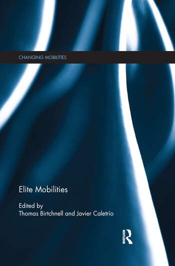 Elite Mobilities book cover