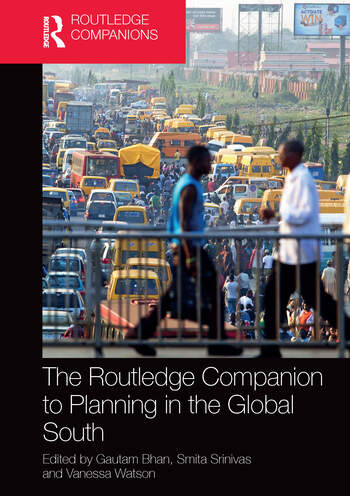 The Routledge Companion to Planning in the Global South book cover