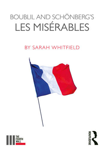 Boublil and Schönberg's Les Misérables book cover