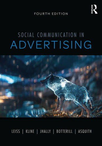 Social Communication in Advertising Consumption in the Mediated Marketplace book cover