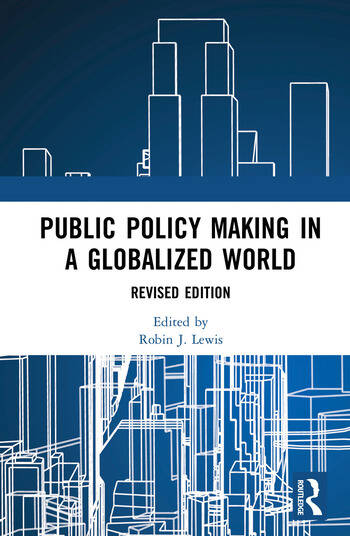 Public Policymaking in a Globalized World Revised edition book cover