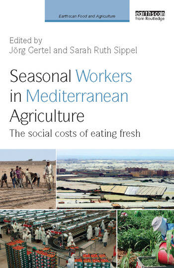 Seasonal Workers in Mediterranean Agriculture The Social Costs of Eating Fresh book cover