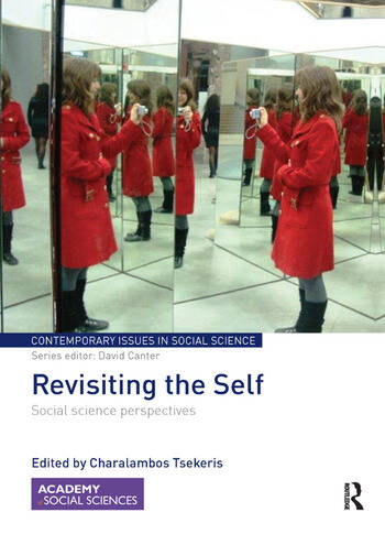 Revisiting the Self Social Science Perspectives book cover