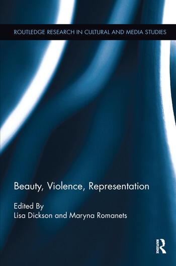Beauty, Violence, Representation book cover