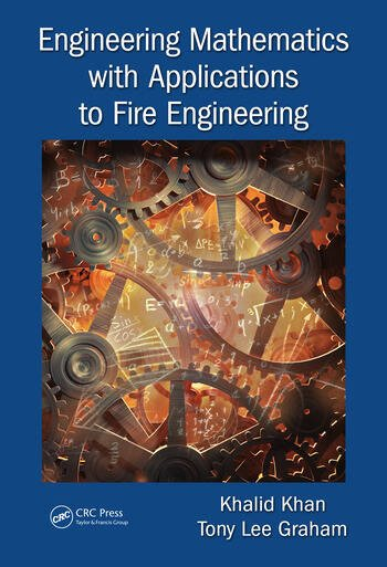 Engineering Mathematics with Applications to Fire Engineering book cover