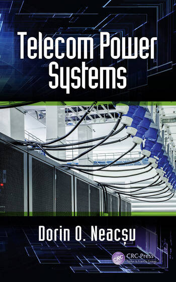 Telecom Power Systems book cover