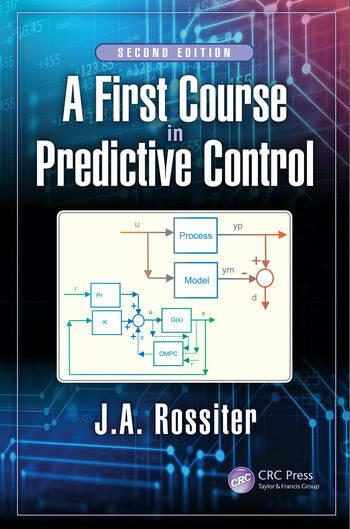 A First Course in Predictive Control, Second Edition book cover
