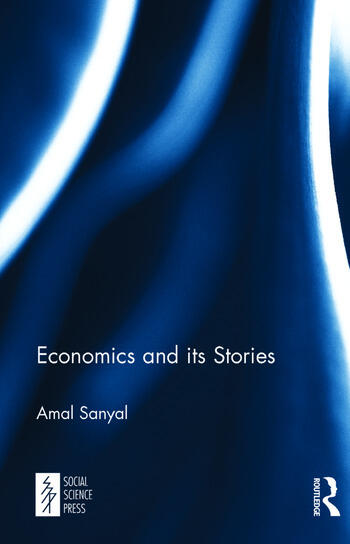 Economics and its Stories book cover