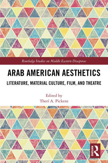 Arab American Book Award