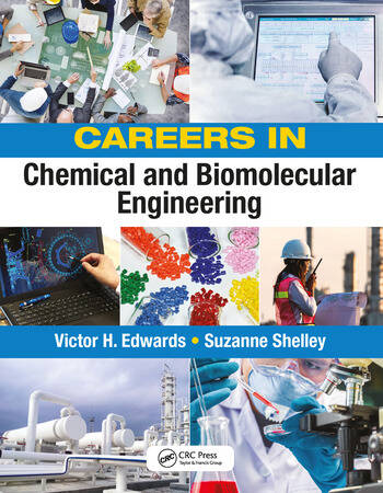 Careers in Chemical and Biomolecular Engineering book cover