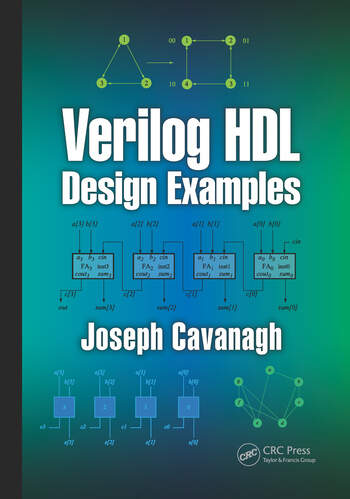 Verilog HDL Design Examples book cover