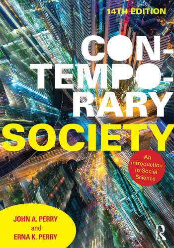contemporary society pdf