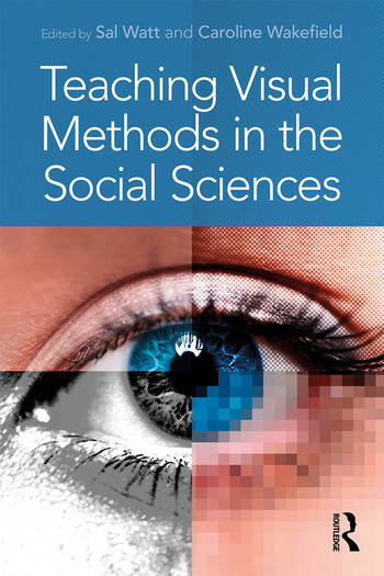 Teaching Visual Methods in the Social Sciences book cover