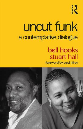 Uncut Funk A Contemplative Dialogue book cover
