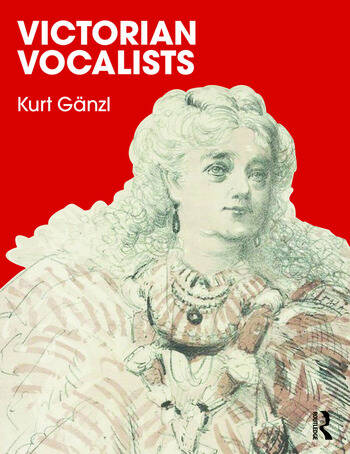 Victorian Vocalists book cover