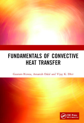 Fundamentals of Convective Heat Transfer book cover