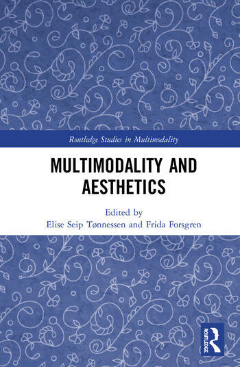 Multimodality and Aesthetics book cover