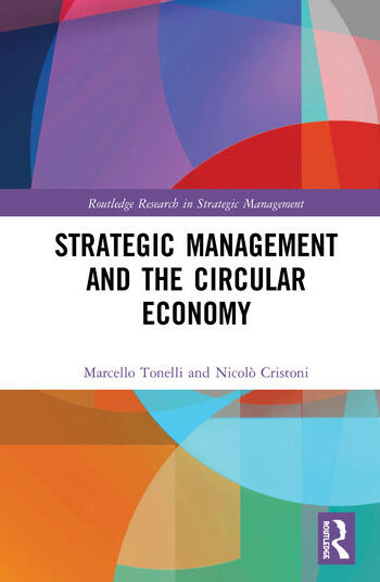 Strategic Management and the Circular Economy book cover