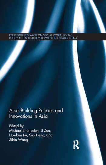 Asset-Building Policies and Innovations in Asia book cover