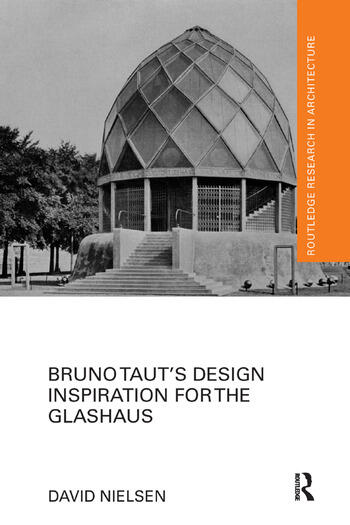 Bruno Taut's Design Inspiration for the Glashaus book cover