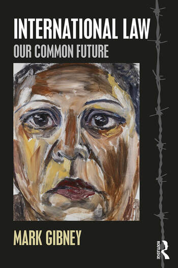 International Law Our Common Future book cover