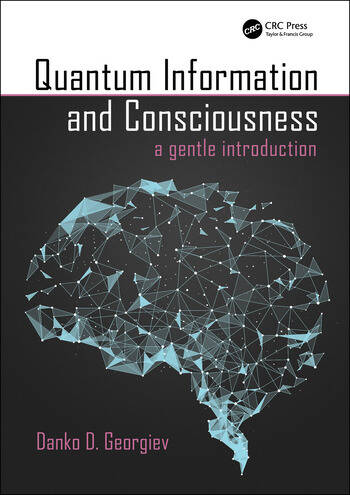 Quantum Information and Consciousness A Gentle Introduction book cover