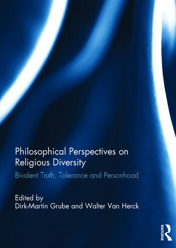 Philosophical Perspectives on Religious Diversity Bivalent Truth, Tolerance and Personhood book cover