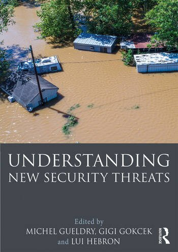 Understanding New Security Threats book cover