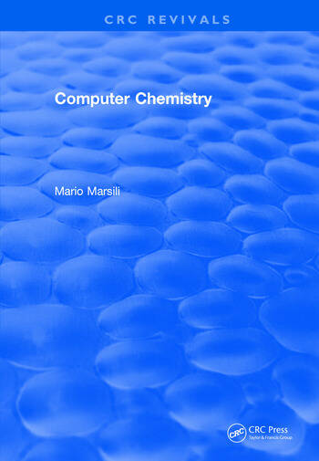 Computer Chemistry book cover