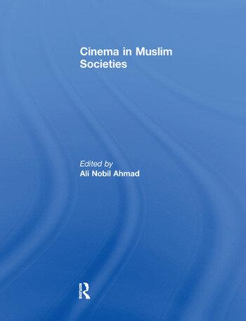 Cinema in Muslim Societies book cover