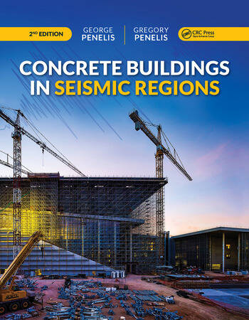 Concrete Buildings in Seismic Regions book cover