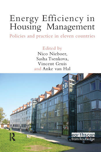 Energy Efficiency in Housing Management Policies and Practice in Eleven Countries book cover