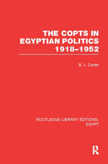 patronage and clientelist politics in egypt